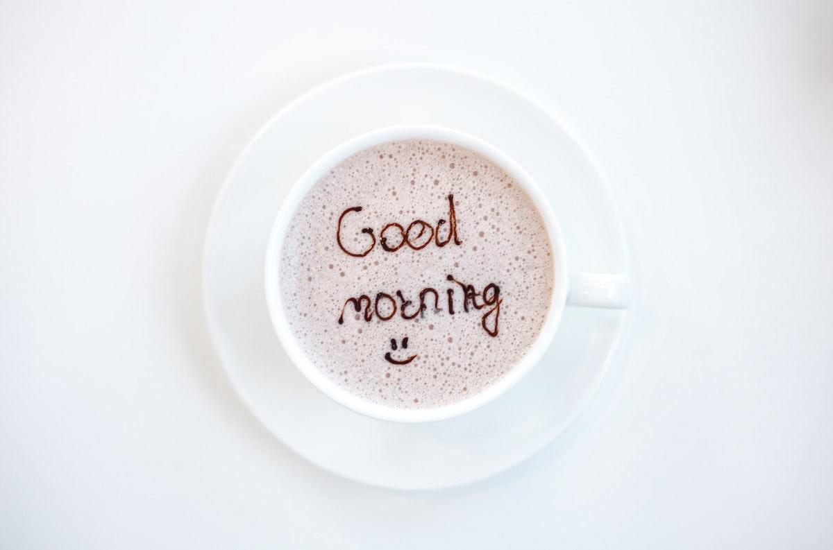 Кафето – необходимо не само за събуждане